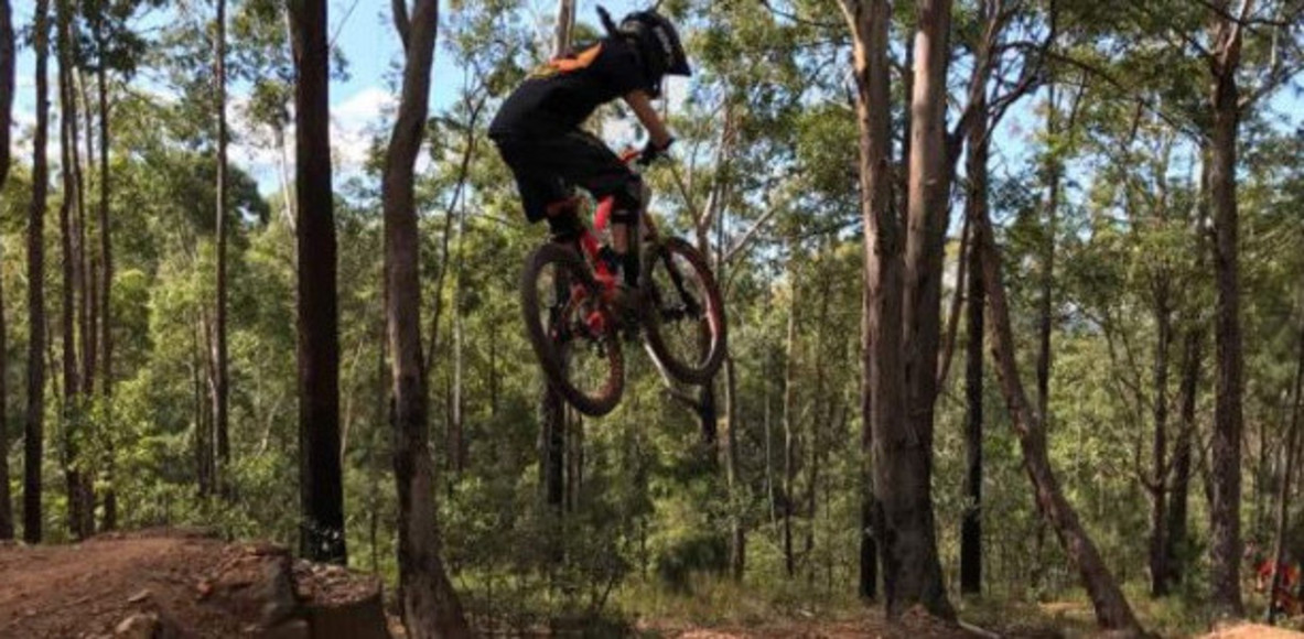 SE QLD MTB Discussion Strava Club