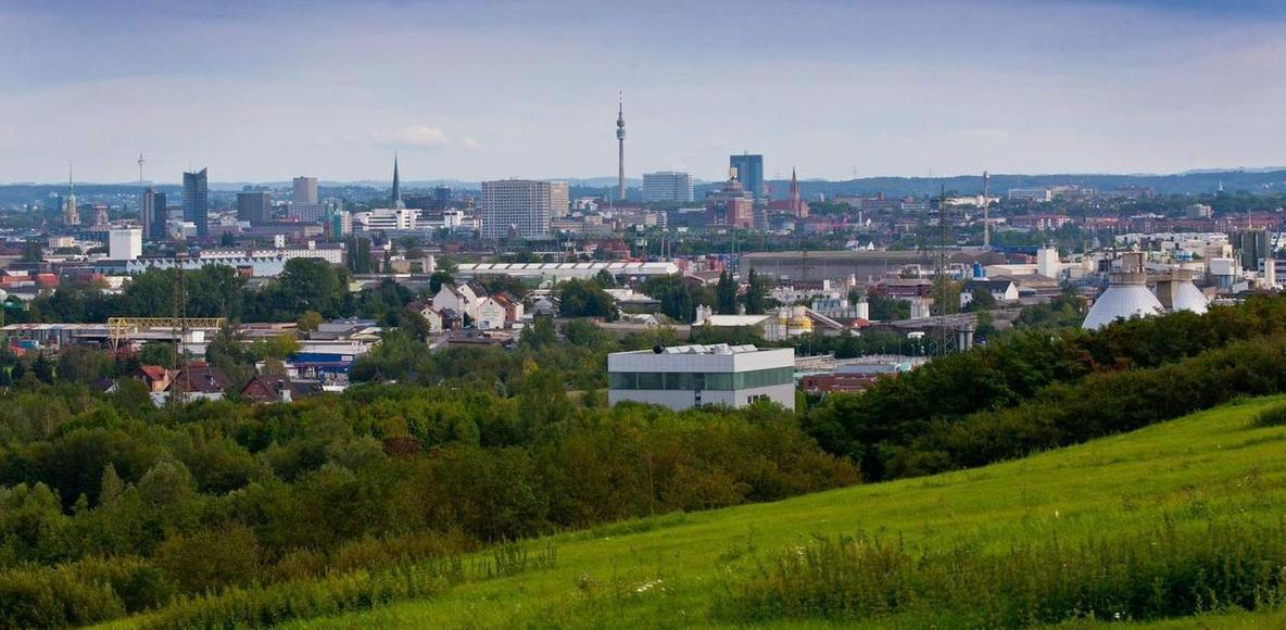 Strava Dortmund
