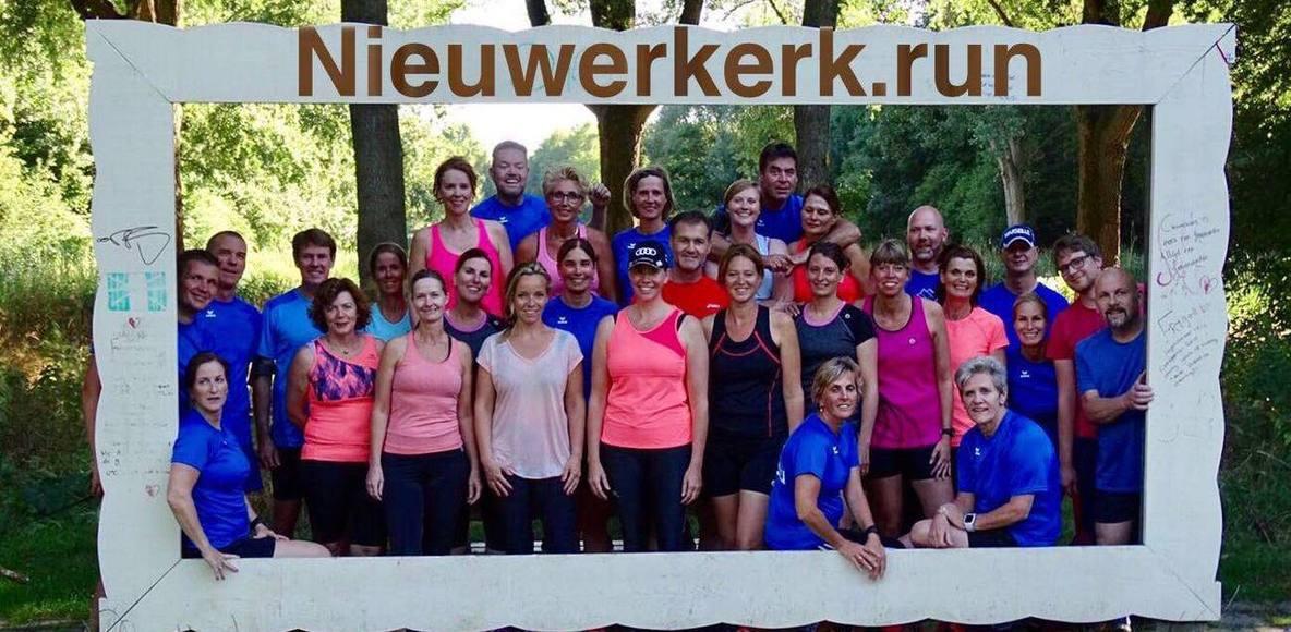 Nieuwerkerk.run
