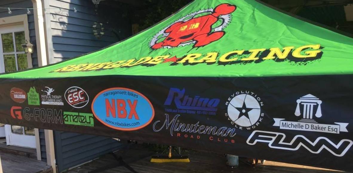 Renegade Racing RI