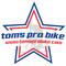 Tom's Pro Bike