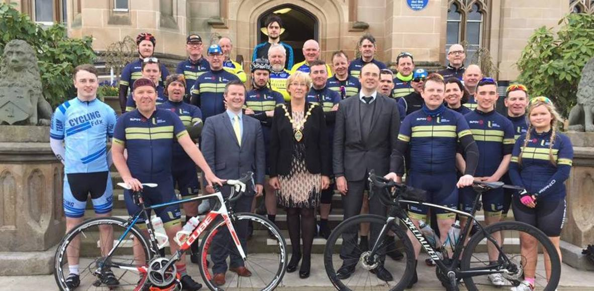 Ulster University Cycling Club