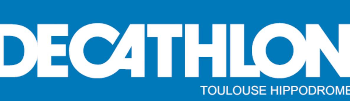 Décathlon Toulouse Hippodrome