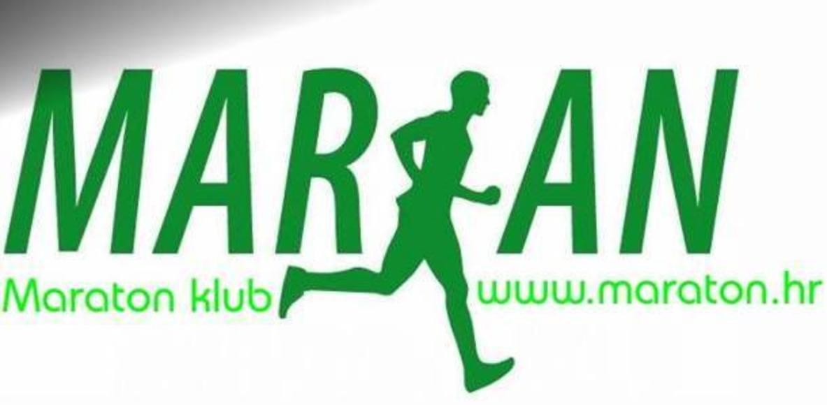 "Maraton klub ""Marjan"", Marathon club ""Marjan"", Split, Croatia"