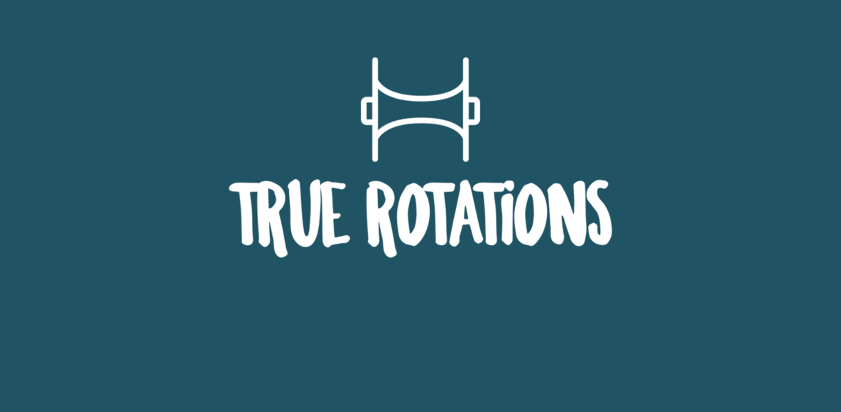 True Rotations