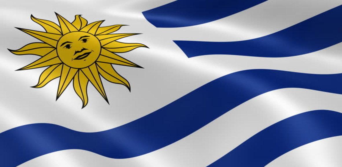 Strava Uruguay