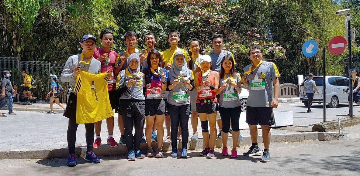 Mitrais Running Club