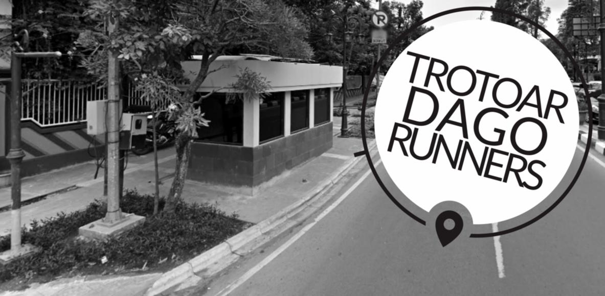 Trotoar Dago Runners