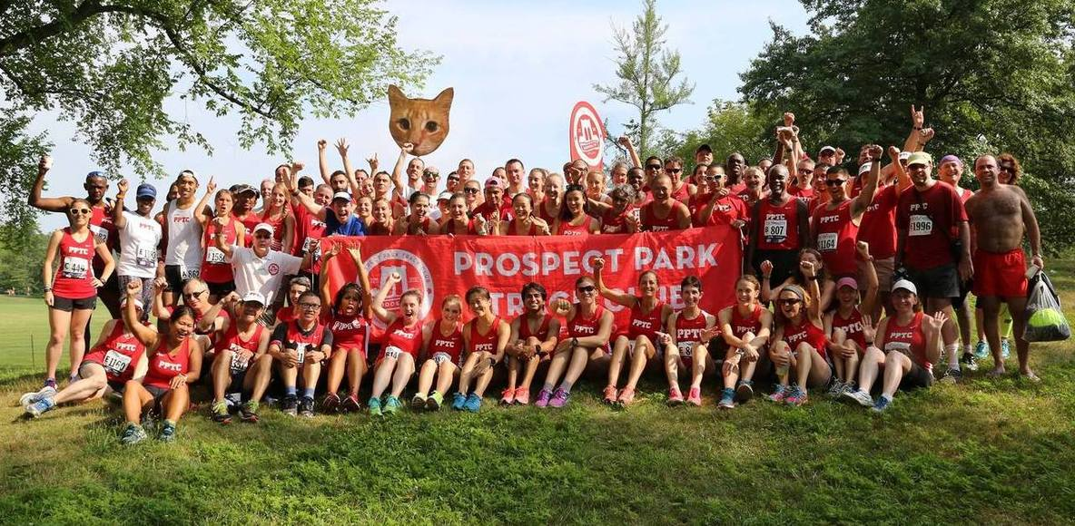Prospect Park Track Club