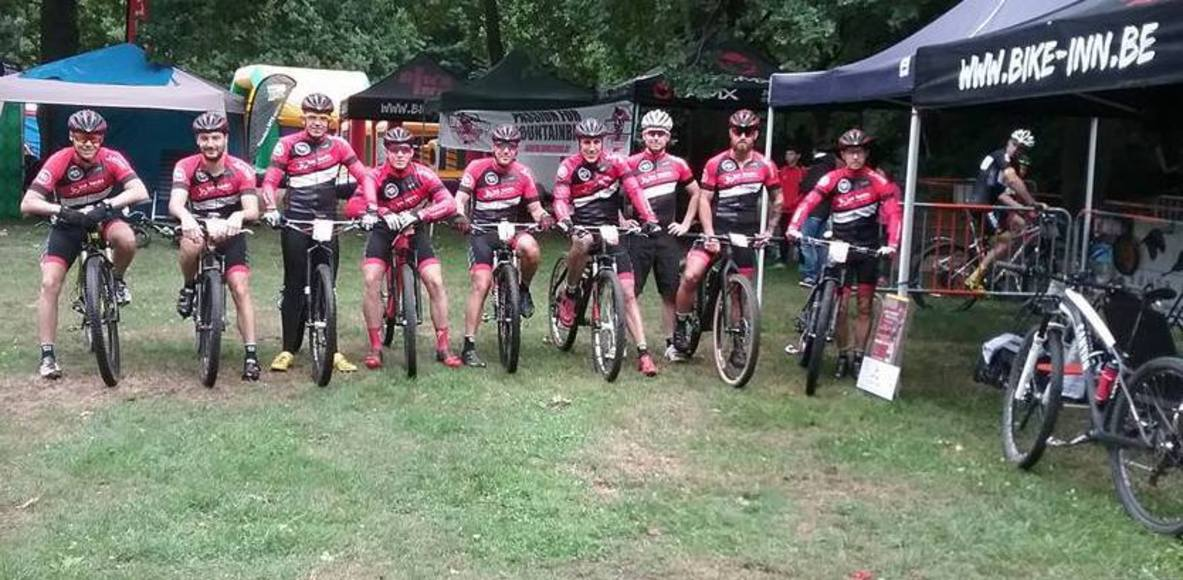 Bike Team Meerhout