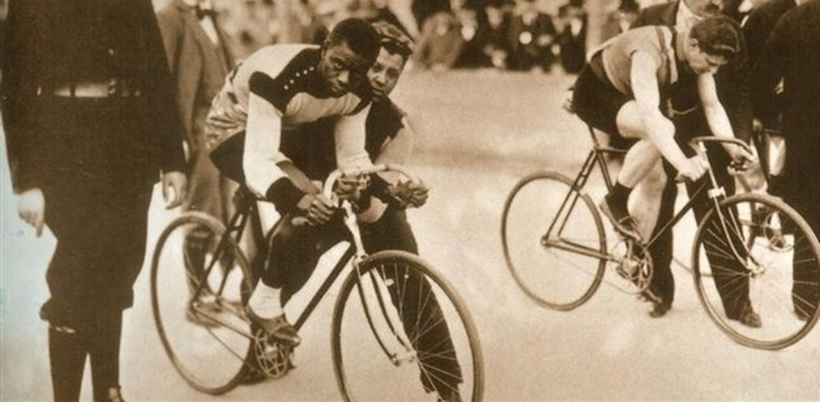 Major Taylor Cycling Durham