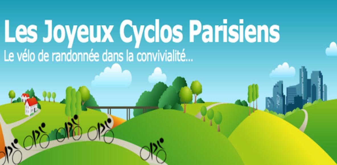 Joyeux Cyclos Parisiens