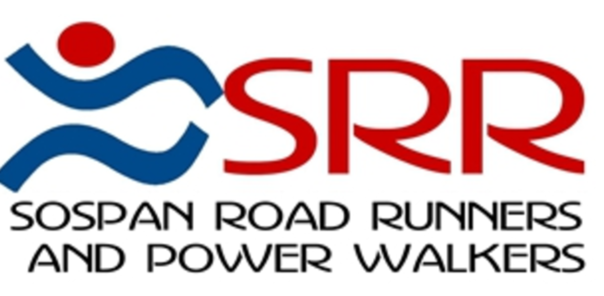 Sospan Road Runners