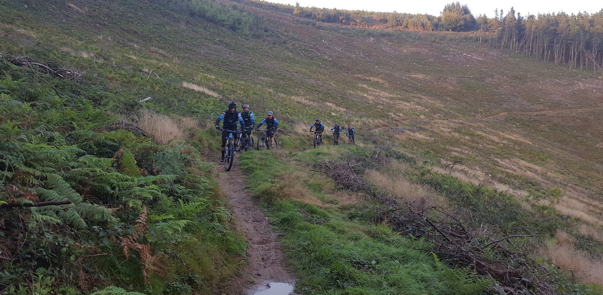 Factory MTB Cwmbran and South Wales