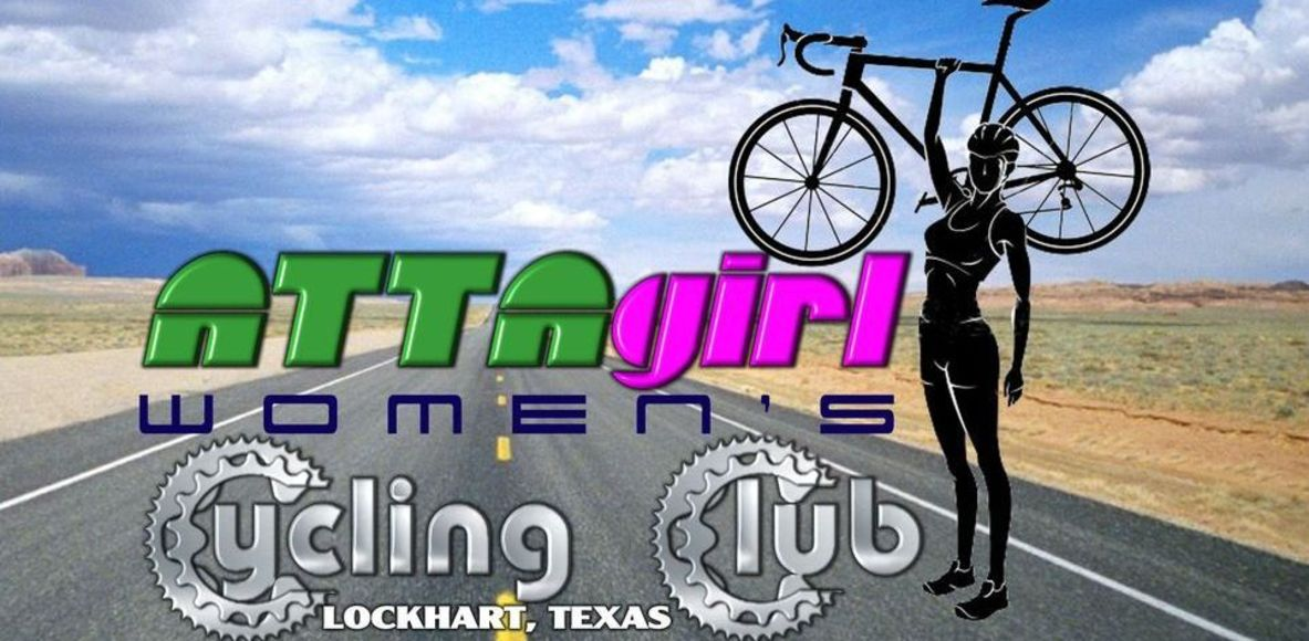 AttaGirl Women's Cycling Club