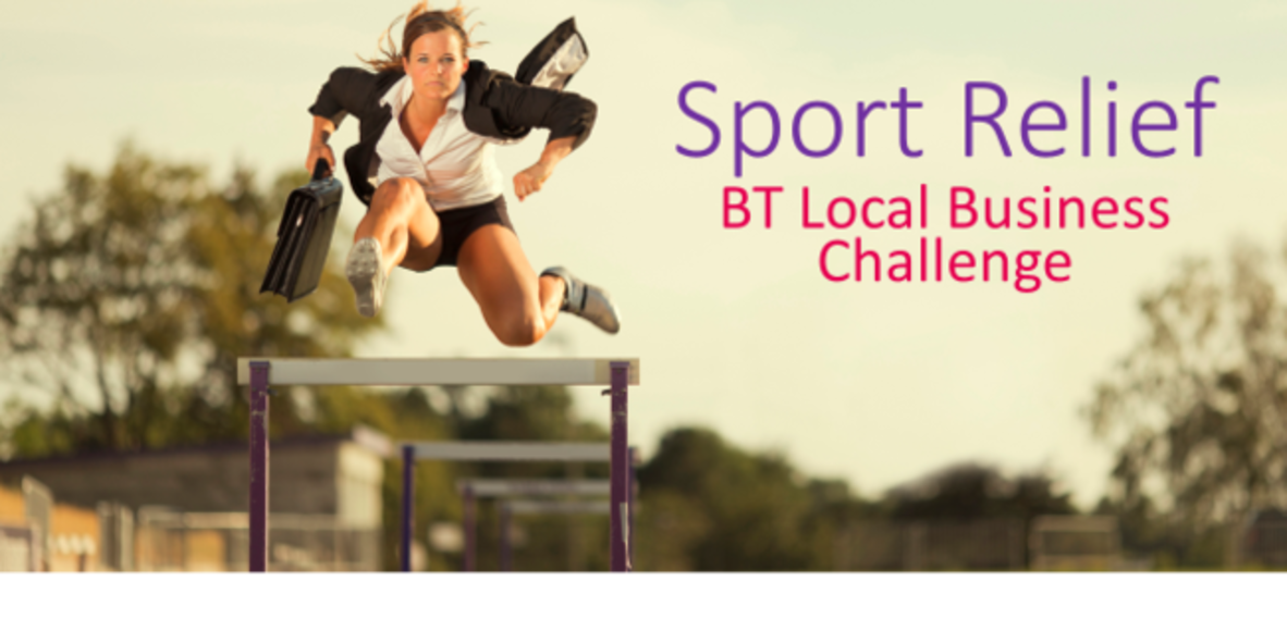 BTLBs do Sport Relief 2018!