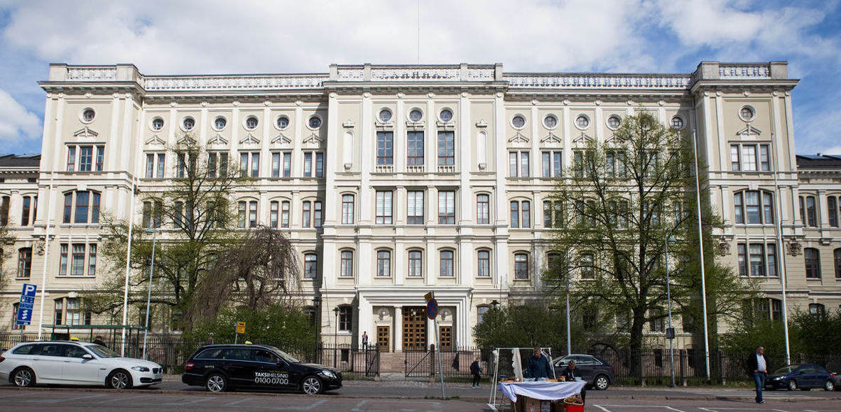 Metropolia University