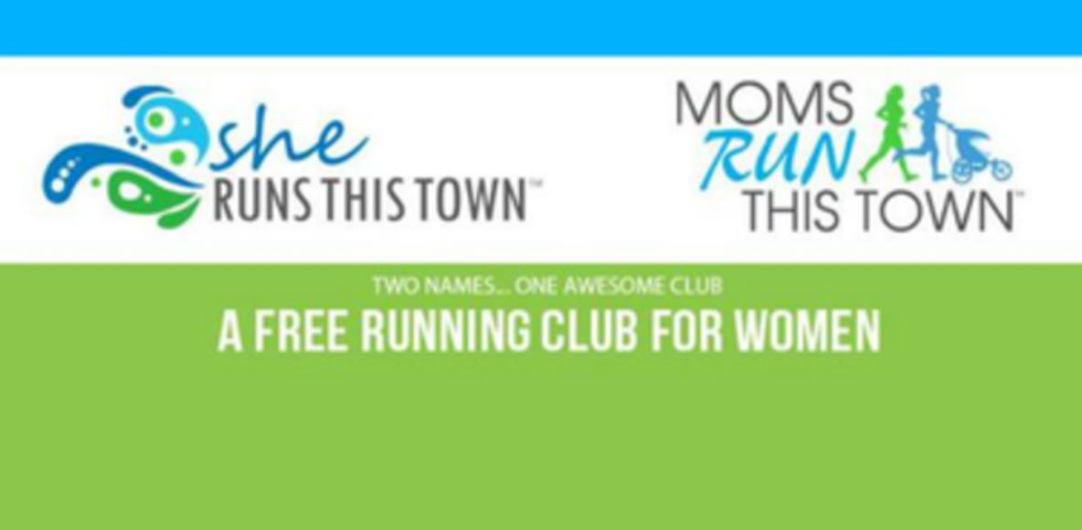Mom's Run This Town - Livonia