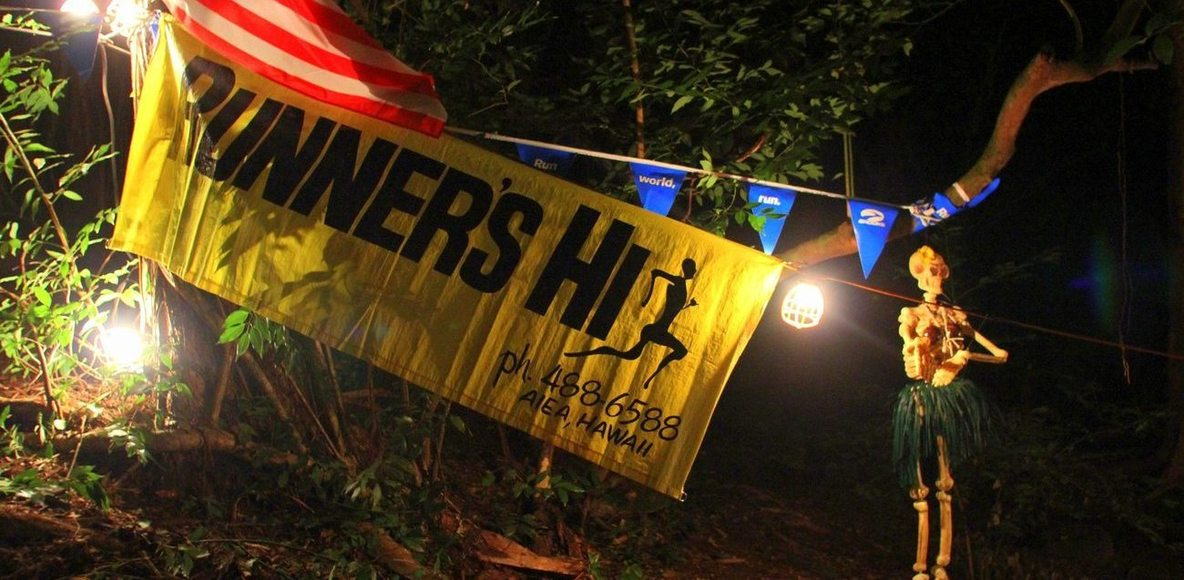 Runners HI
