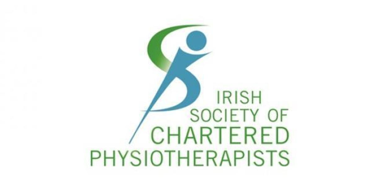 ISCP Student Physiotherapists - Running