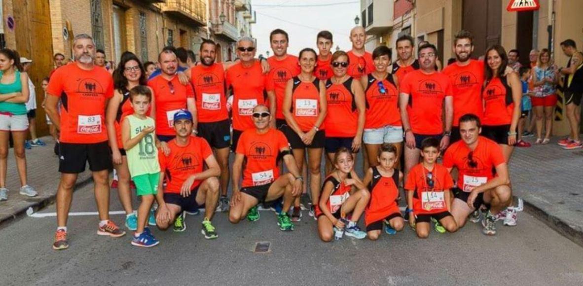 Carpesa Runners Club