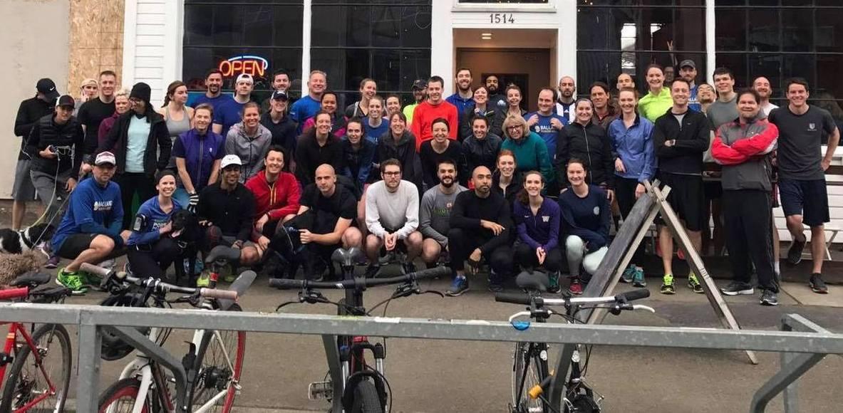 Ballard Running Group