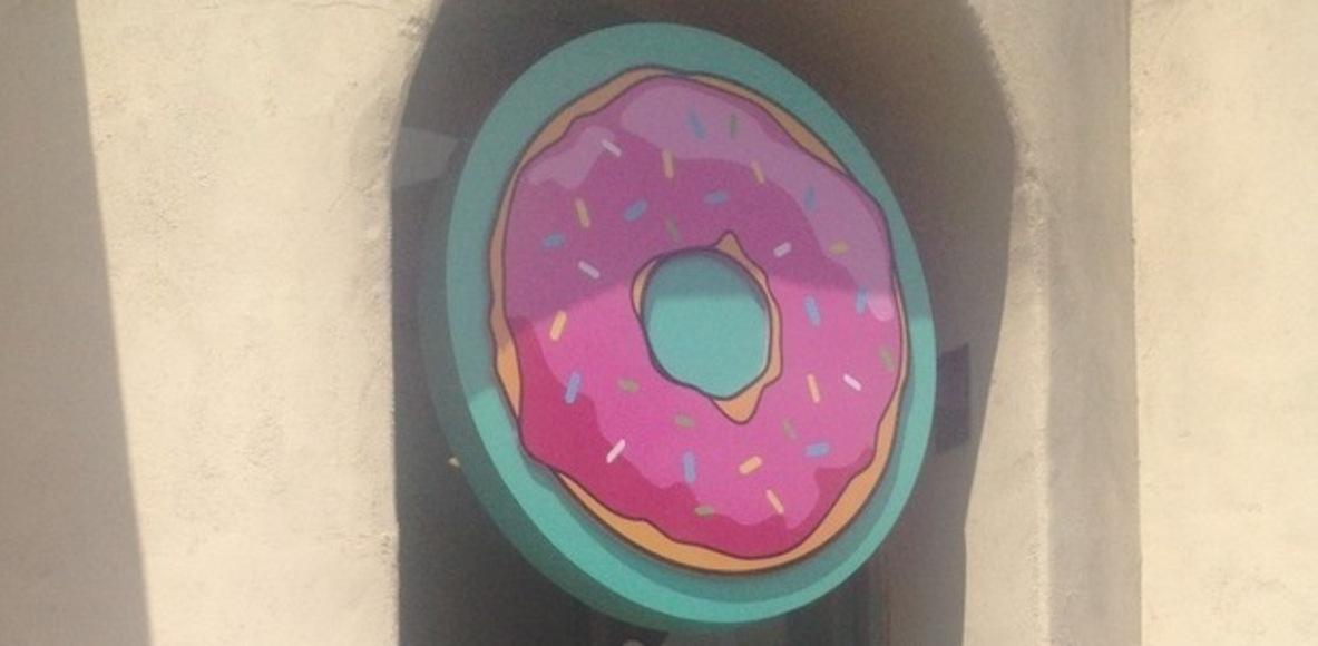 Donut Club - (greater) Los Angeles: DCgLA