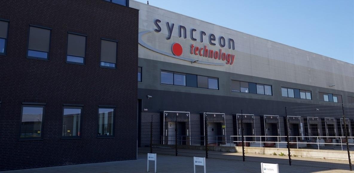 Syncreon Cycling Club