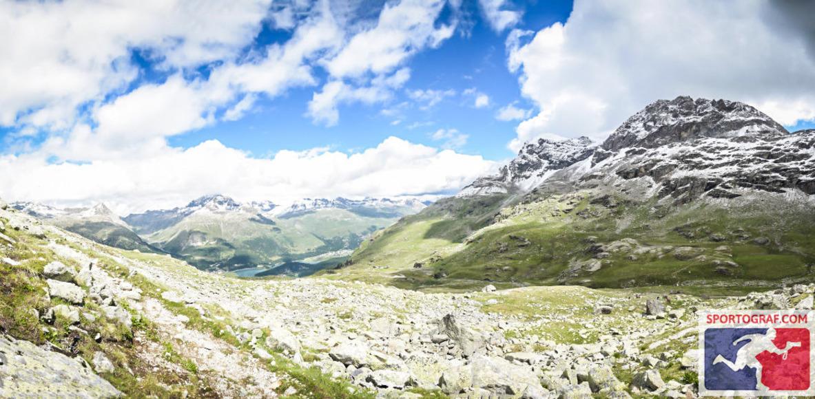 Engadin St. Moritz Ultraks