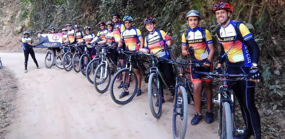 Bike e Cia Cachu - ES