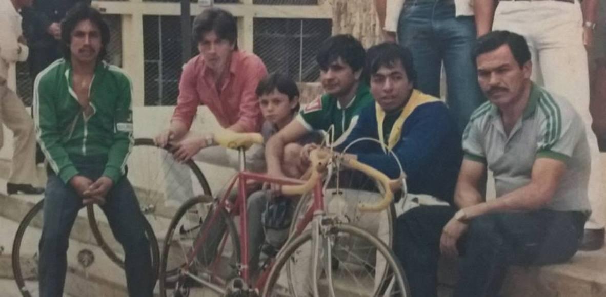 Los Ciclistas Manizales