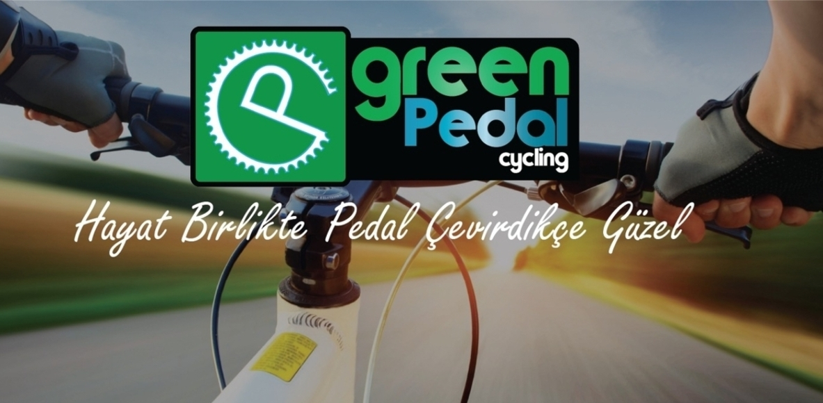 Green Pedal Cycling