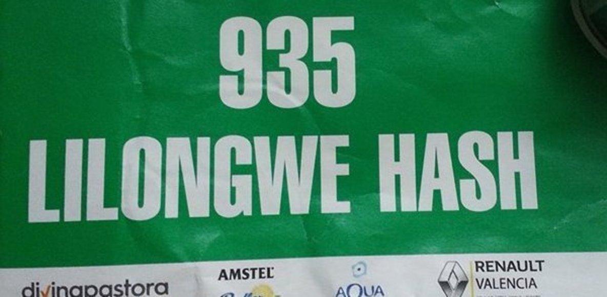 Lilongwe Hash