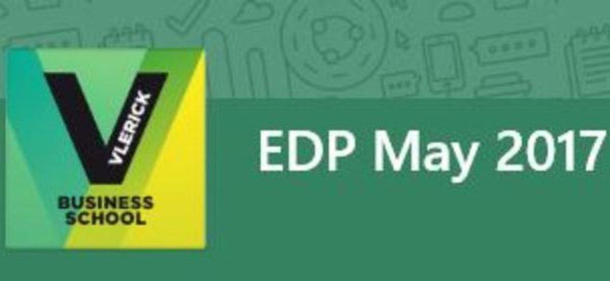 EDP May 2017