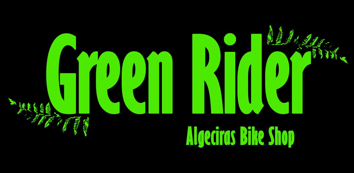 Green Rider Algeciras