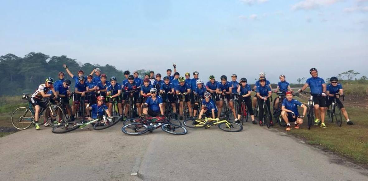 Rawang Cycling Team