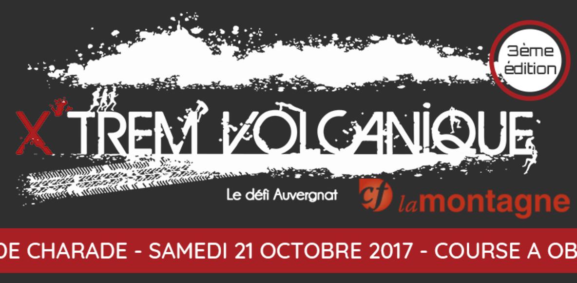 X'Trem Volcanique 2017