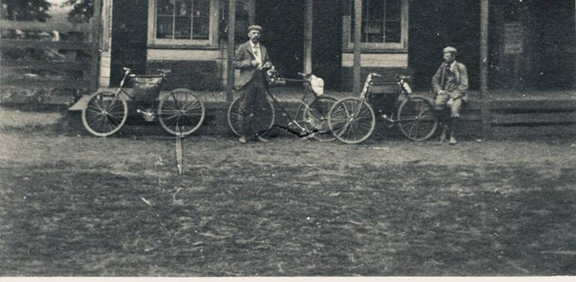 Old Cranks Cycling Club