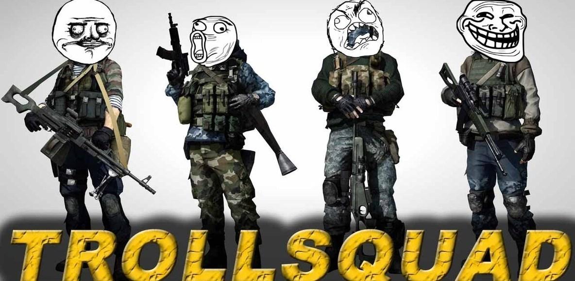 Team Troll