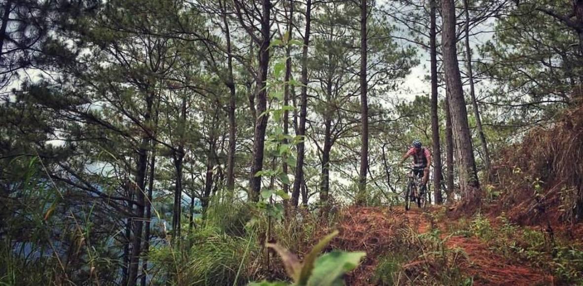 Cordillera Challenge