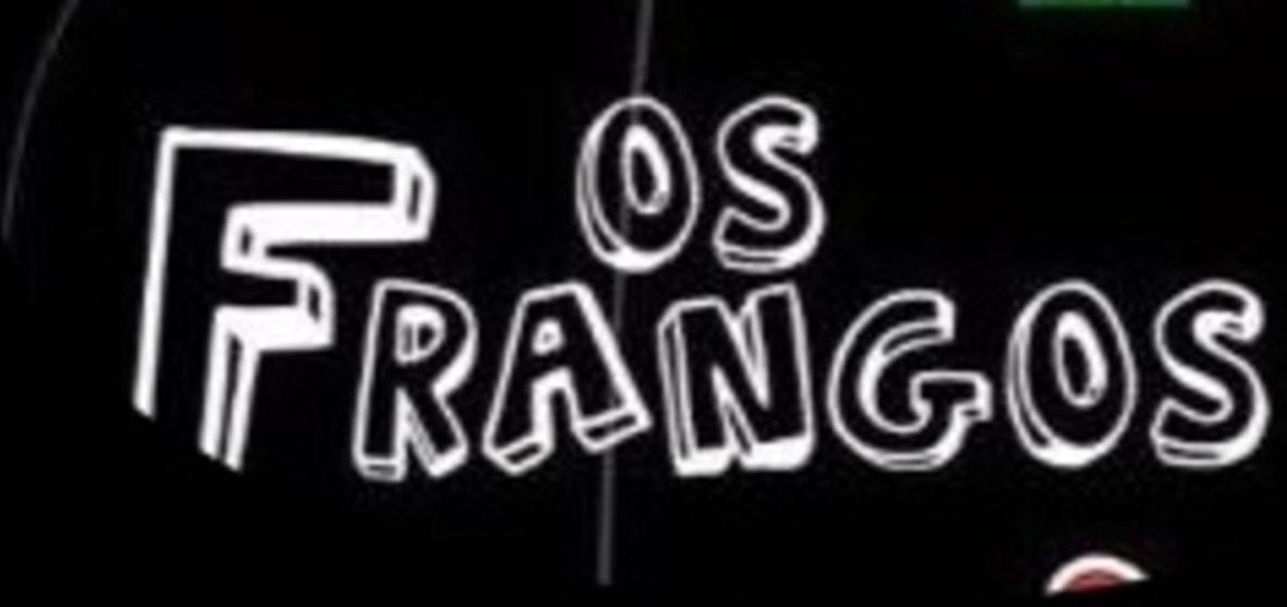 OS FRANGOS MTB