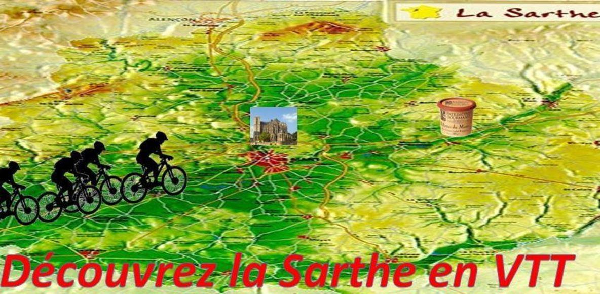 Passion VTT Sarthe