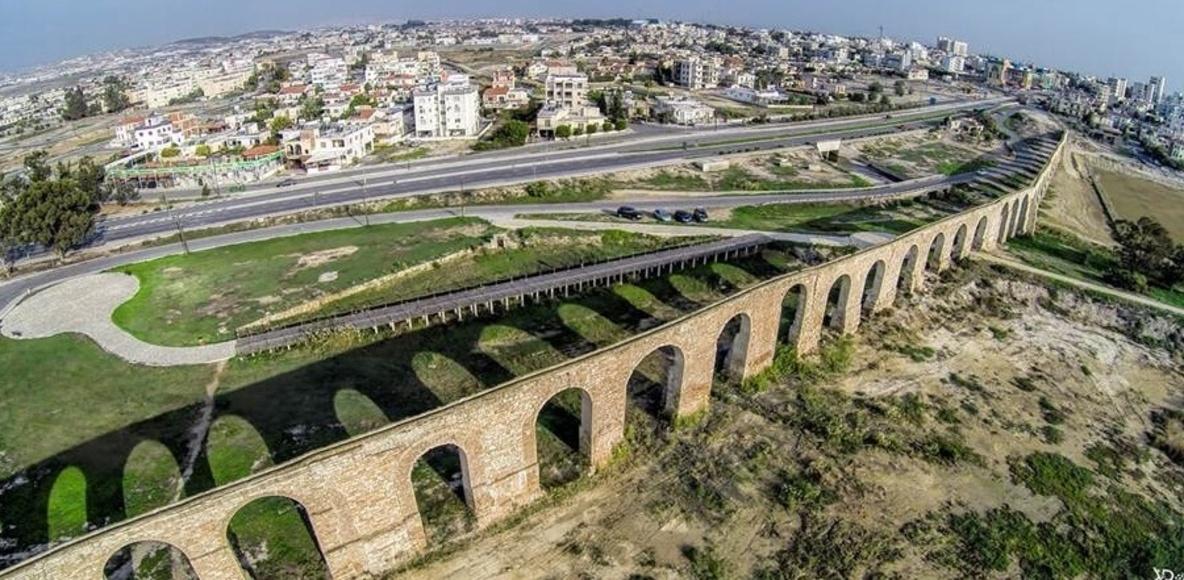 Larnaca Run