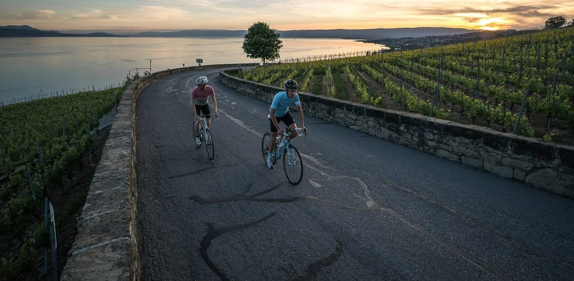 Lavaux Business Cycle Club