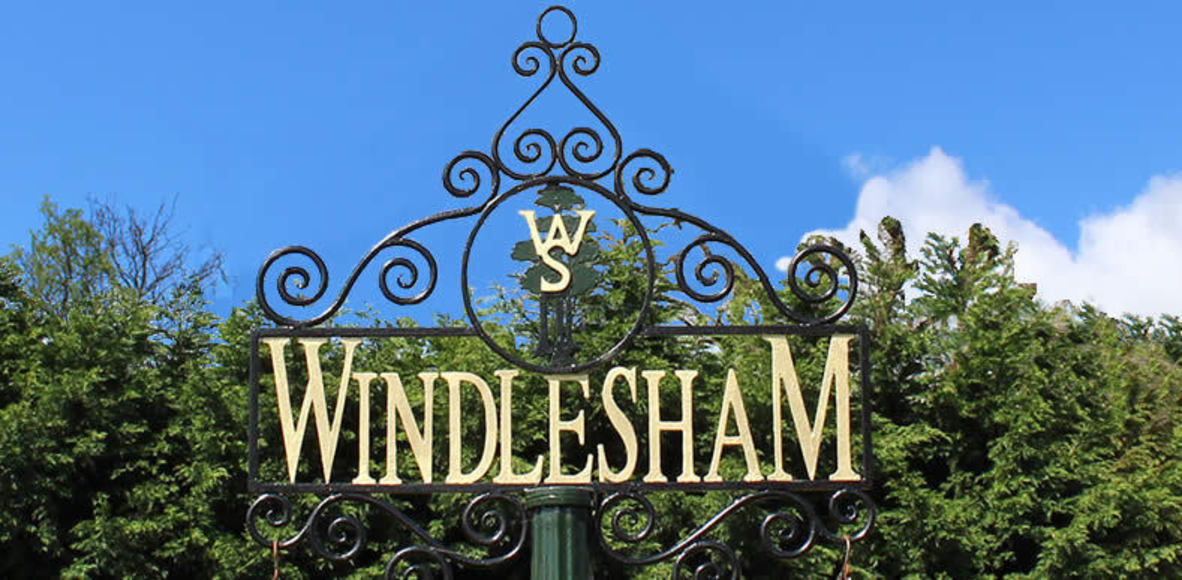 Windlesham Community Cycling Group
