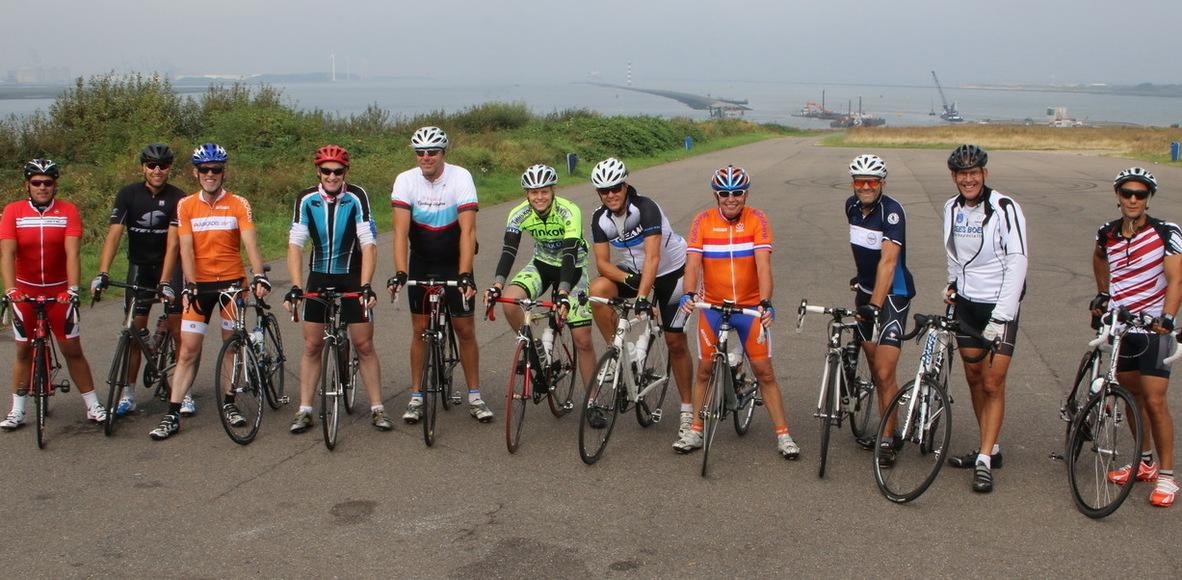 HbR Cycling