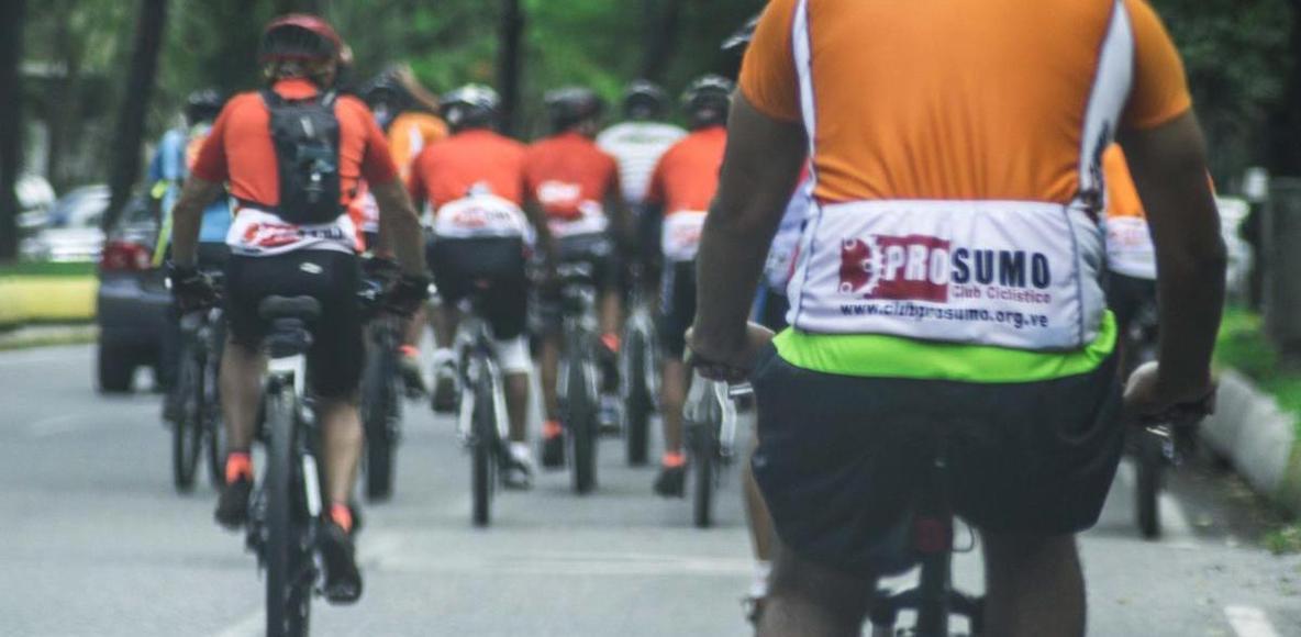 Club Ciclístico Prosumo