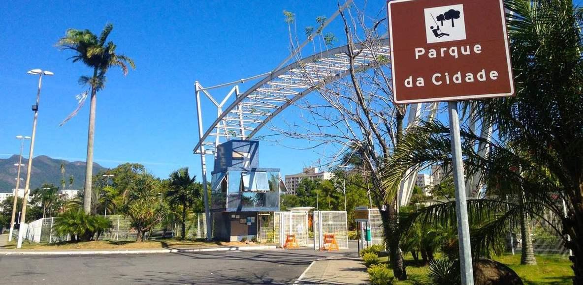 Parque da Cidade - Serra-ES