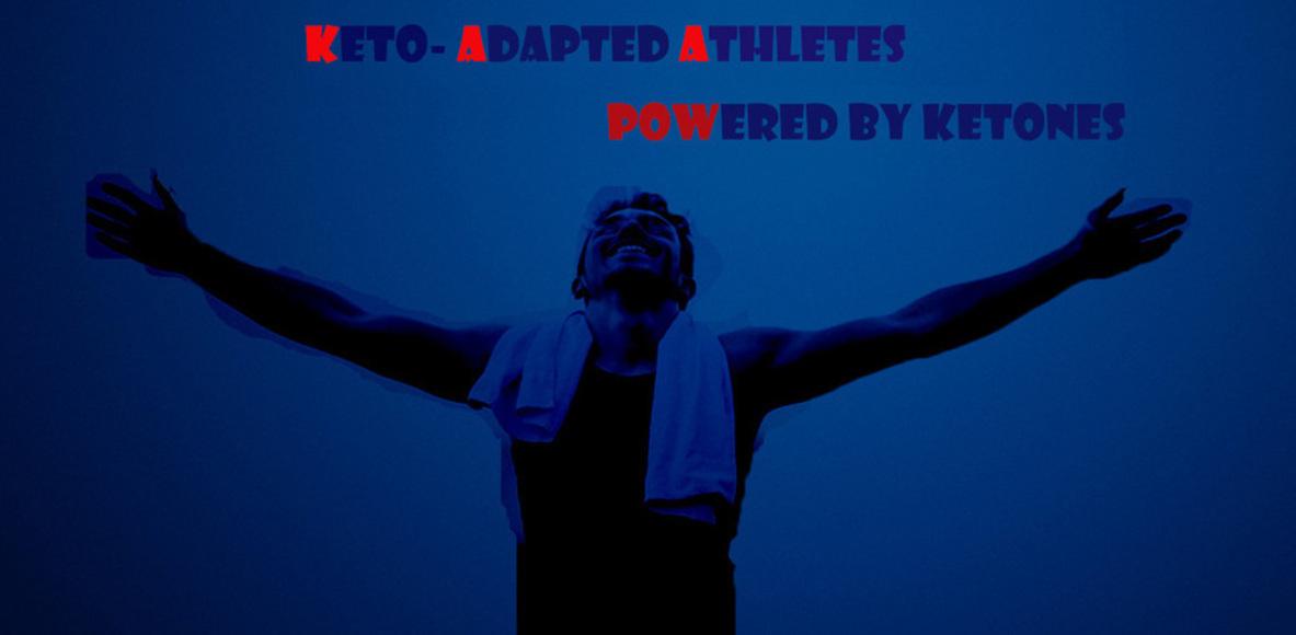 Keto-Adapted Athletes