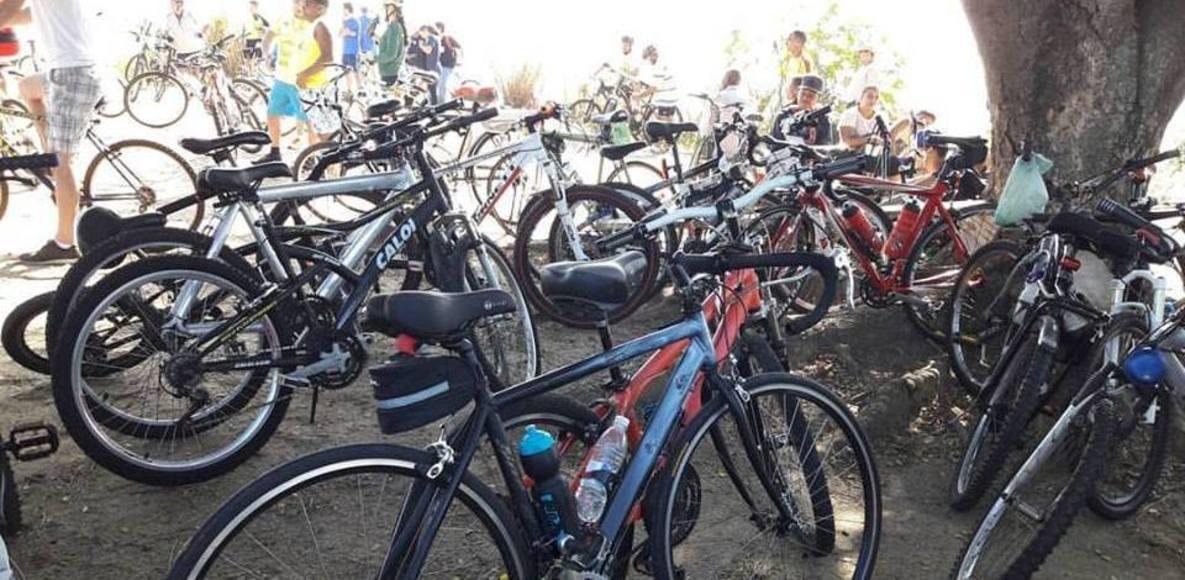 Ciclismo RJ